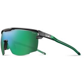 Julbo Ultimate Spectron 3 Sunglasses, czarny/zielony